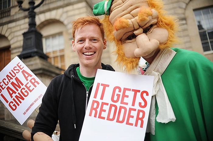 The-Ginger-Pride-Walk-In--008