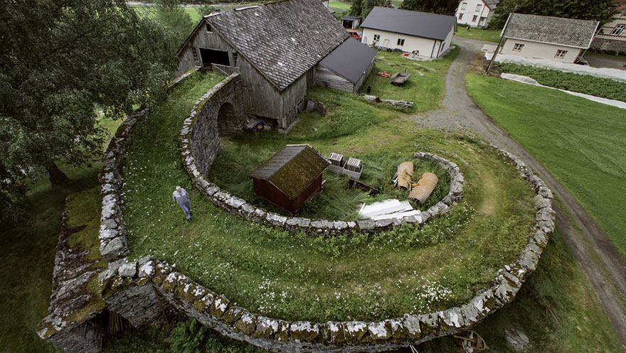 arquitectura noruega 2