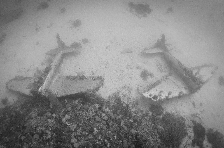 cementerio de aviones 2