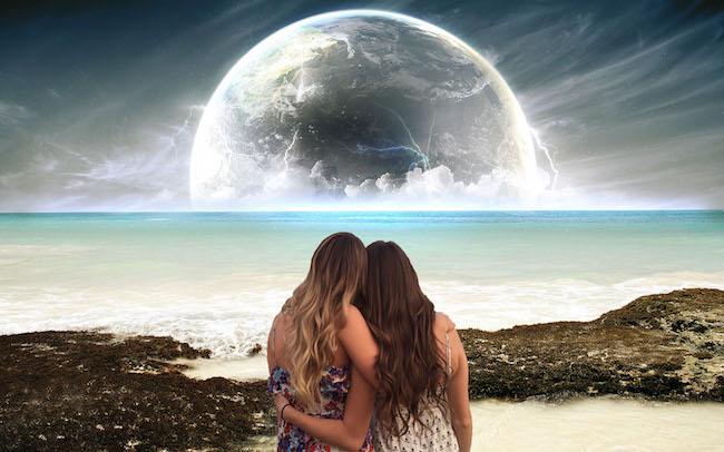 chicas photoshop playa 25