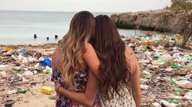 chicas photoshop playa 29