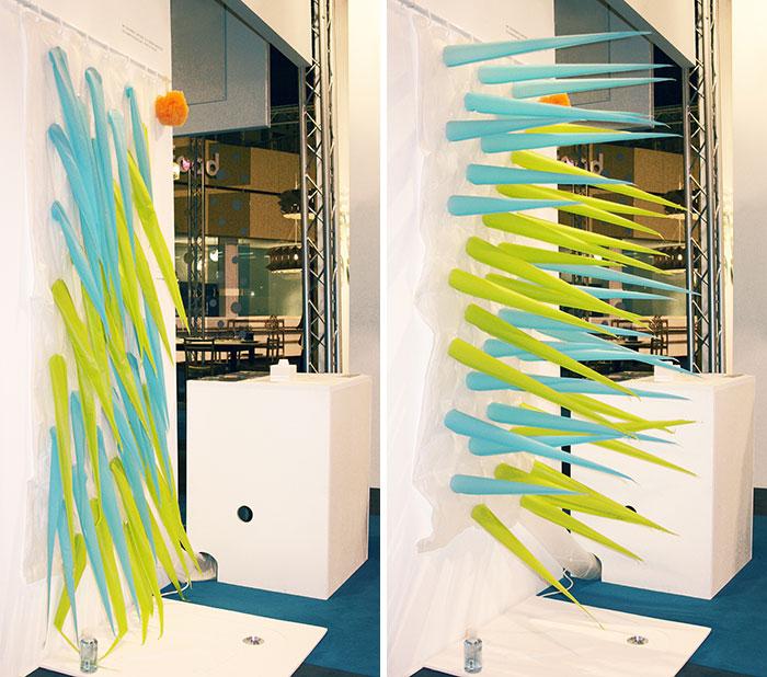 ducha cortina con pinchos 5