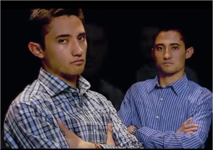 Jorge Enrique Bernal Castro y William Cañas Velazco / para Séptimo Día