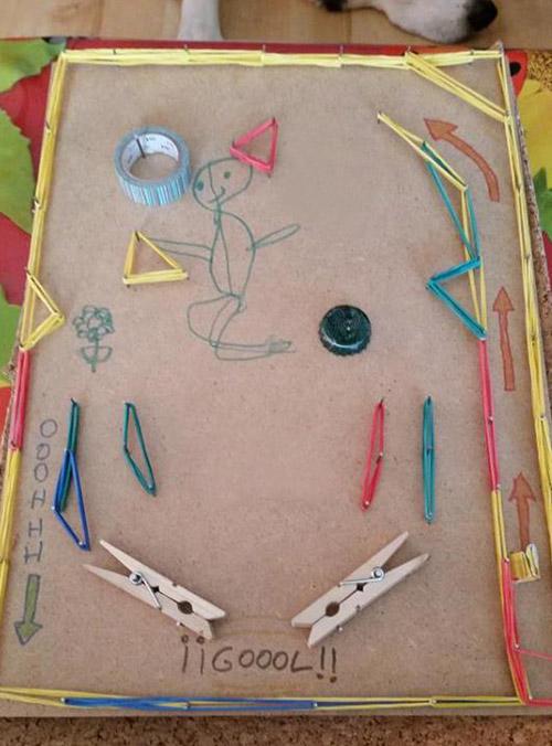 juguetes que hemos fabricado de pequeños 2