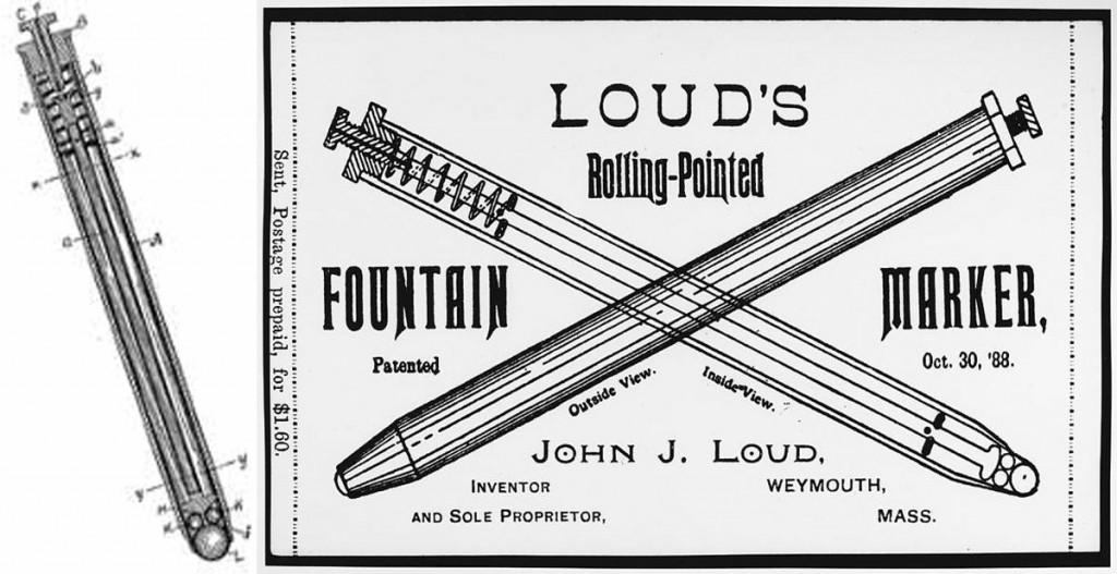 louds-pen
