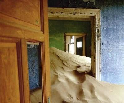 lugares abandonados 1