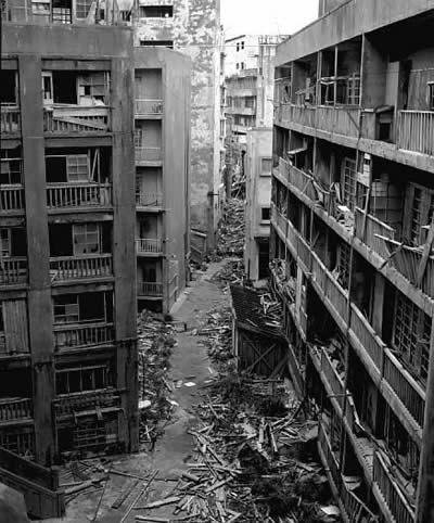 lugares abandonados 14