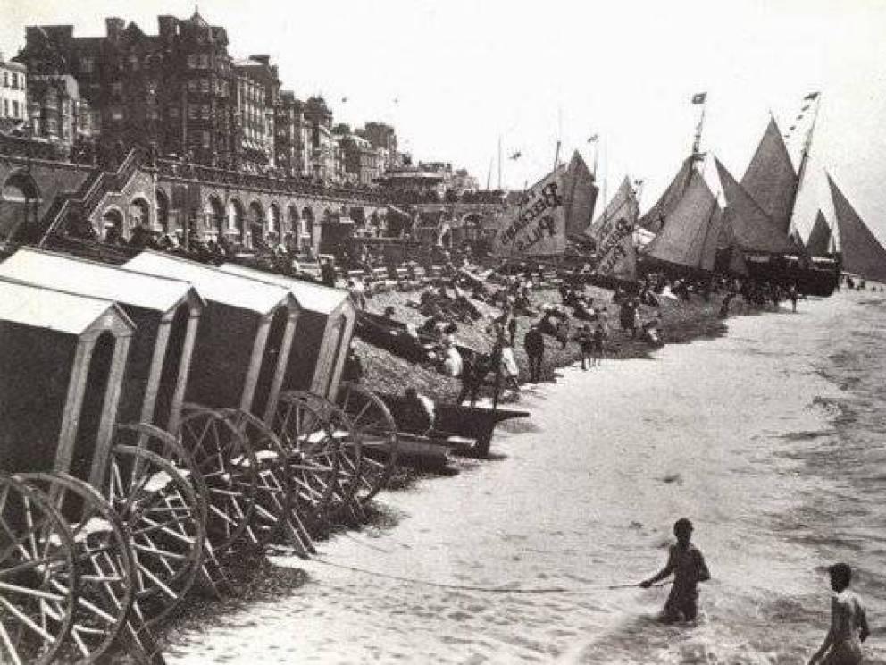 maquinas de playa victorianas 1