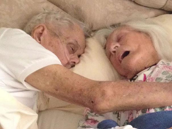matrimonio de ancianos 1