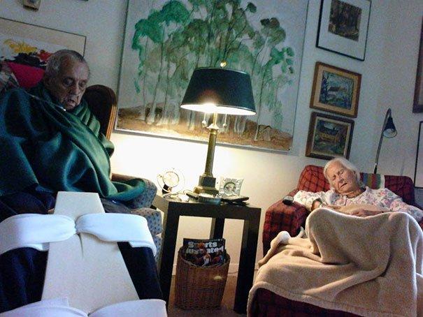 matrimonio de ancianos 7