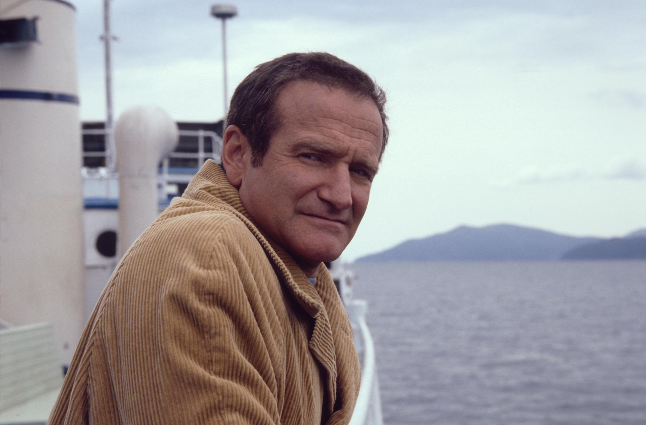 peliculas de robin williams 2