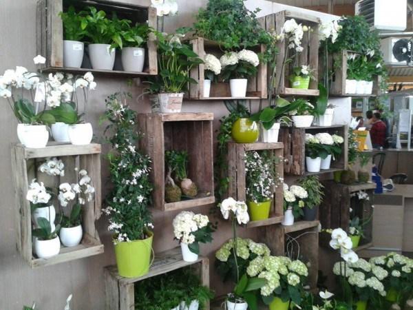 27 fant sticas formas con las que decorar tu casa con - Cajas para cocina ...