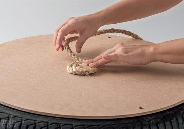 taburete de cuerda 5