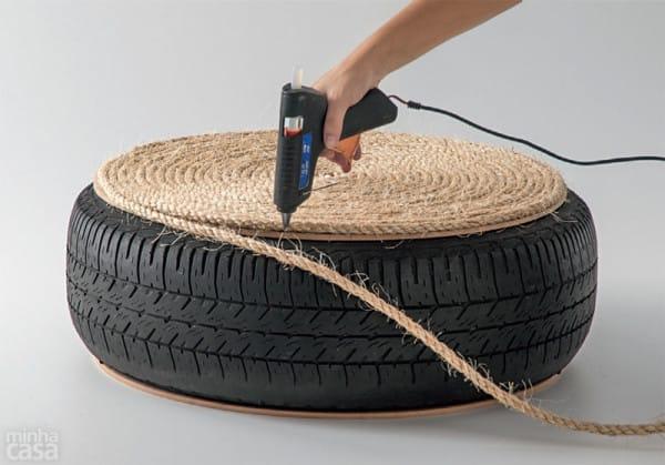 taburete de cuerda 6