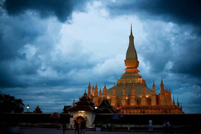 Flickr: Samnang Danou