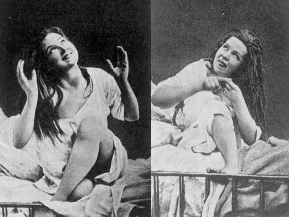 Enfermedades de mujeres 6