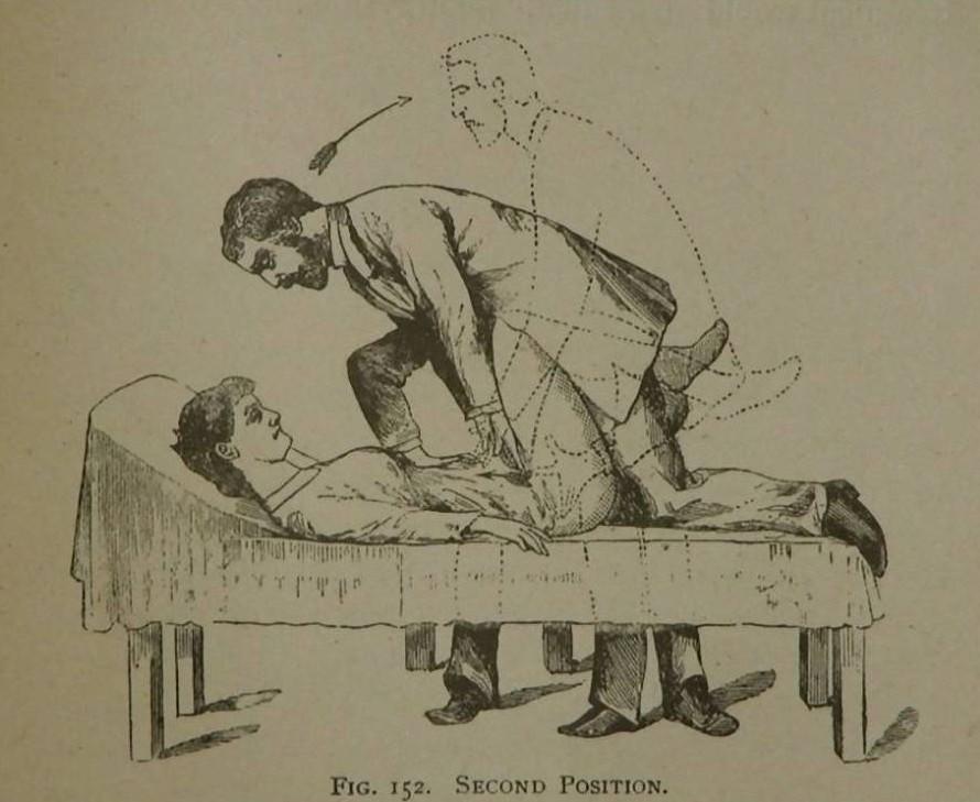 Enfermedades de mujeres 7