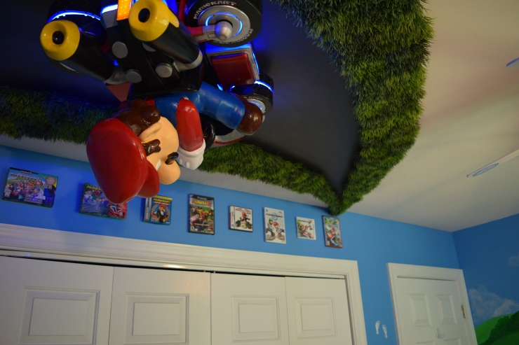 Habitacion Mario Kart 8 4