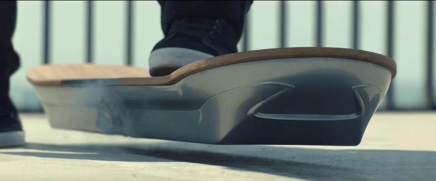 aeropatin lexus overboard slide 2