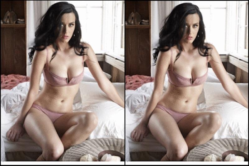 antes y despues famosas retoque 1