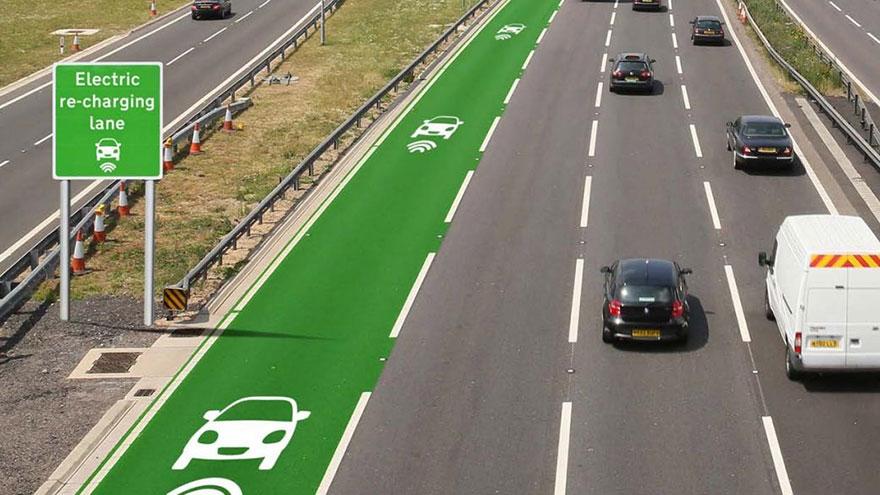 autopista carril electrico 1