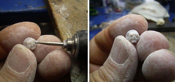 calavera de perla 2
