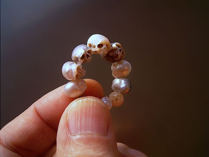 calavera de perla 4