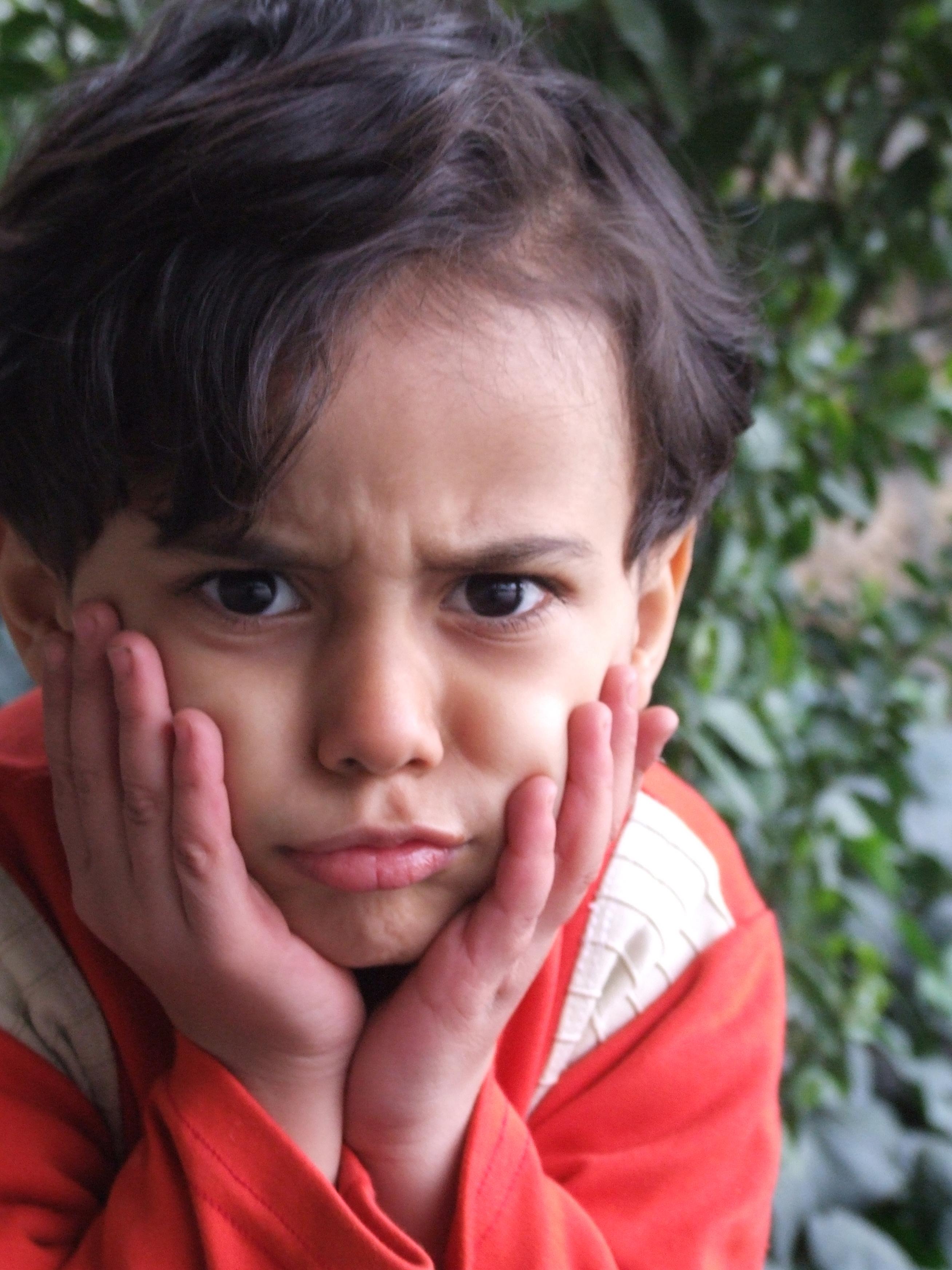 castigos eficaces a niños 7