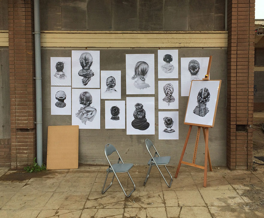 dismaland parque artistas callejeros 11