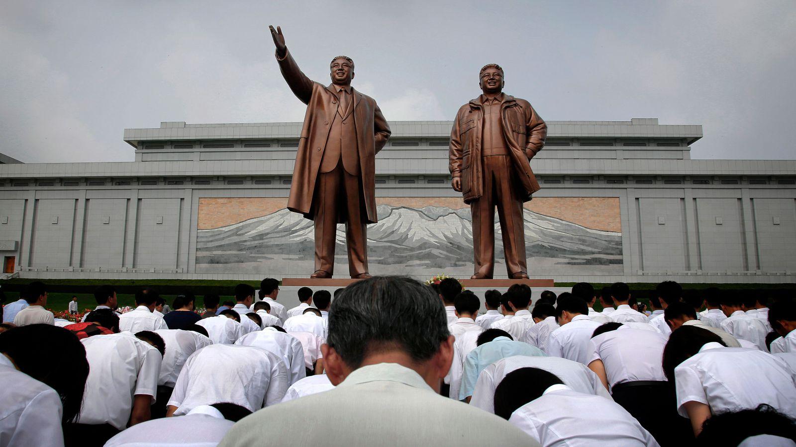 estudiar en corea del norte 1