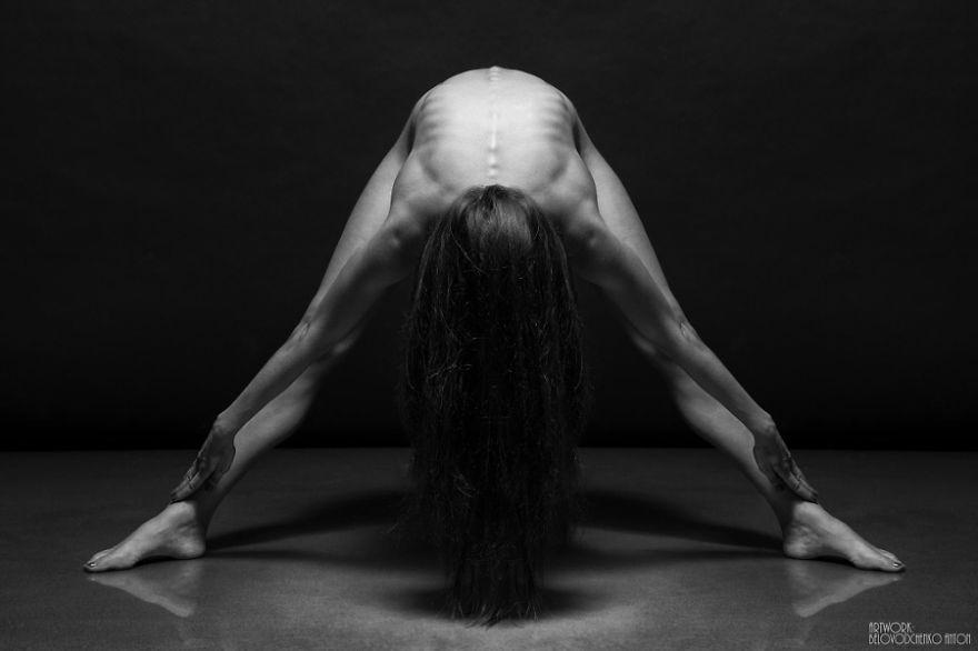 fotografia artistica de desnudo 6