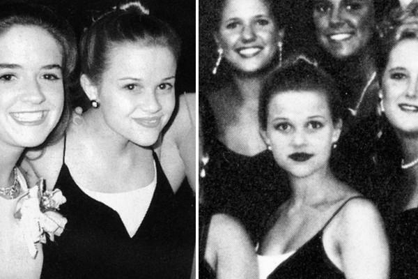 fotos de famosos en su baile de graduacion 12