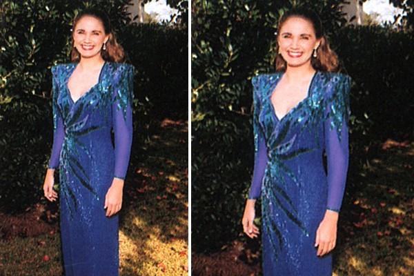fotos de famosos en su baile de graduacion 25