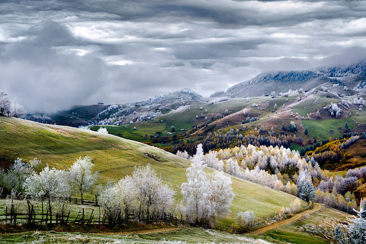 Romania - Land of Fairy Tales