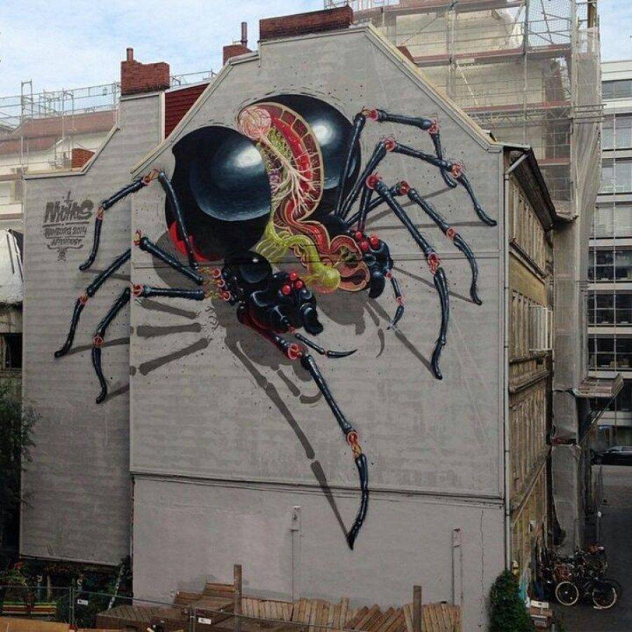 grafittis originales 3