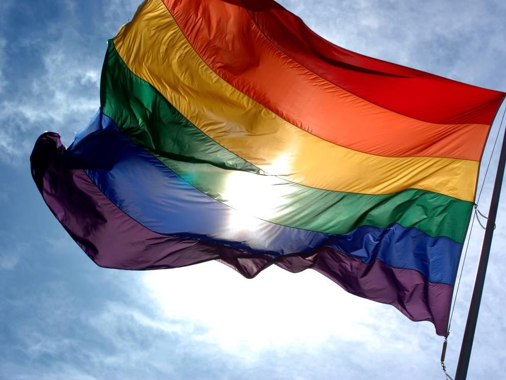 historia de la bandera del orgullo gay 2