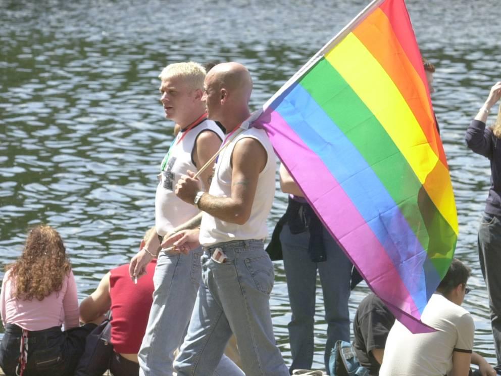 historia de la bandera del orgullo gay 3