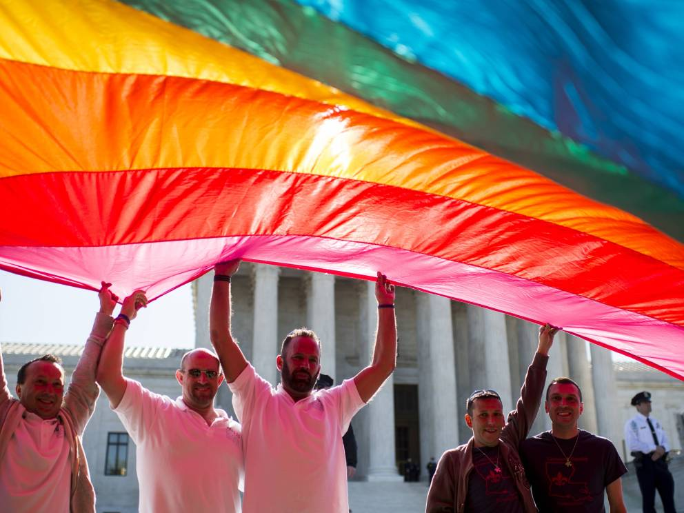 historia de la bandera del orgullo gay 4