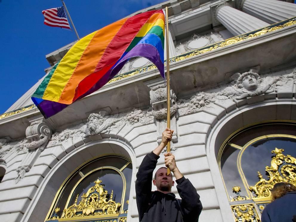 historia de la bandera del orgullo gay 5