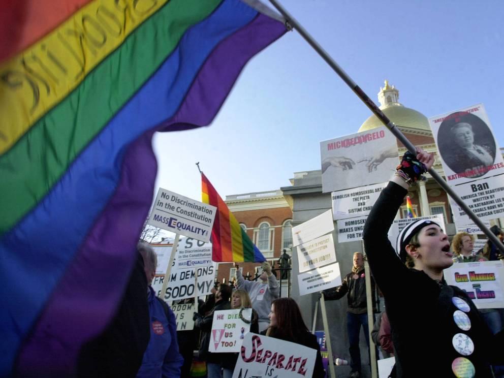 historia de la bandera del orgullo gay 6