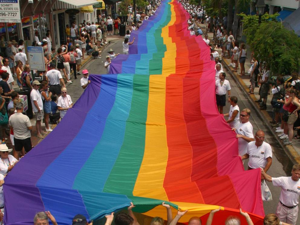 historia de la bandera del orgullo gay 7