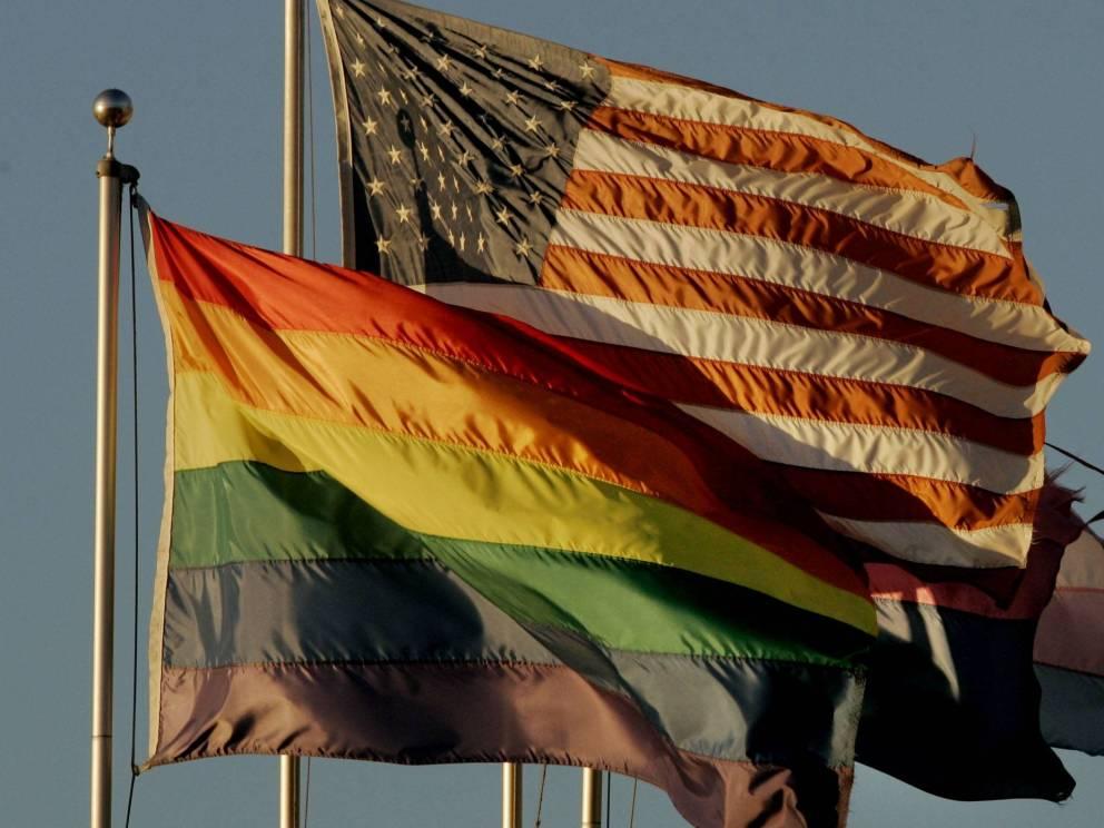 historia de la bandera del orgullo gay 9