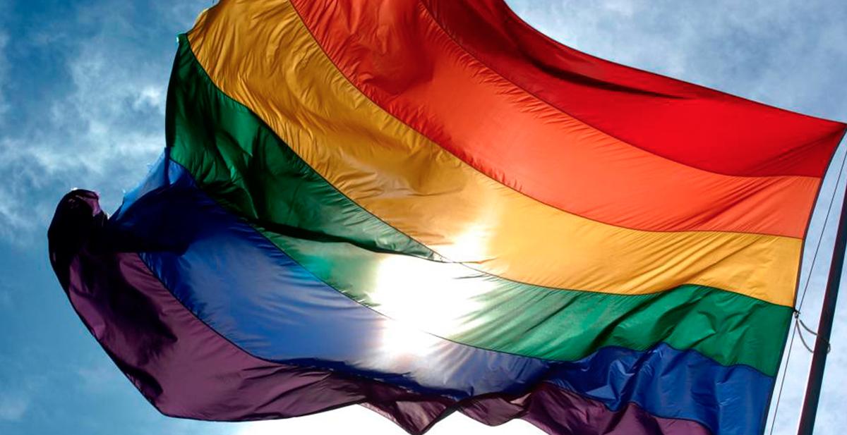 historia de la bandera del orgullo gay lgbt