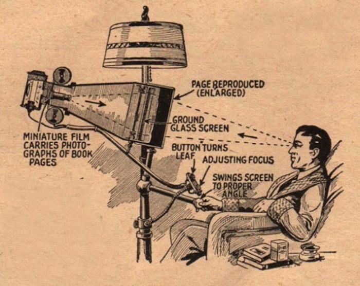 inventos desde el pasado 17