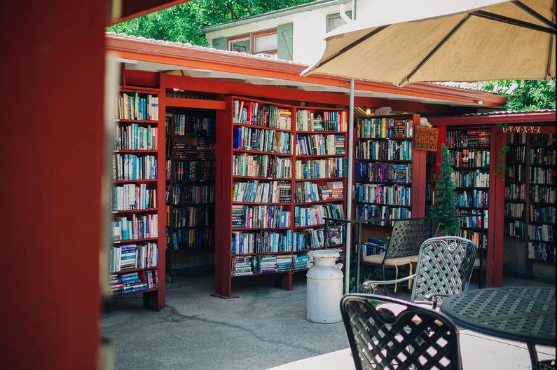 las bibliotecas mas bonitas y magicas del mundo 8
