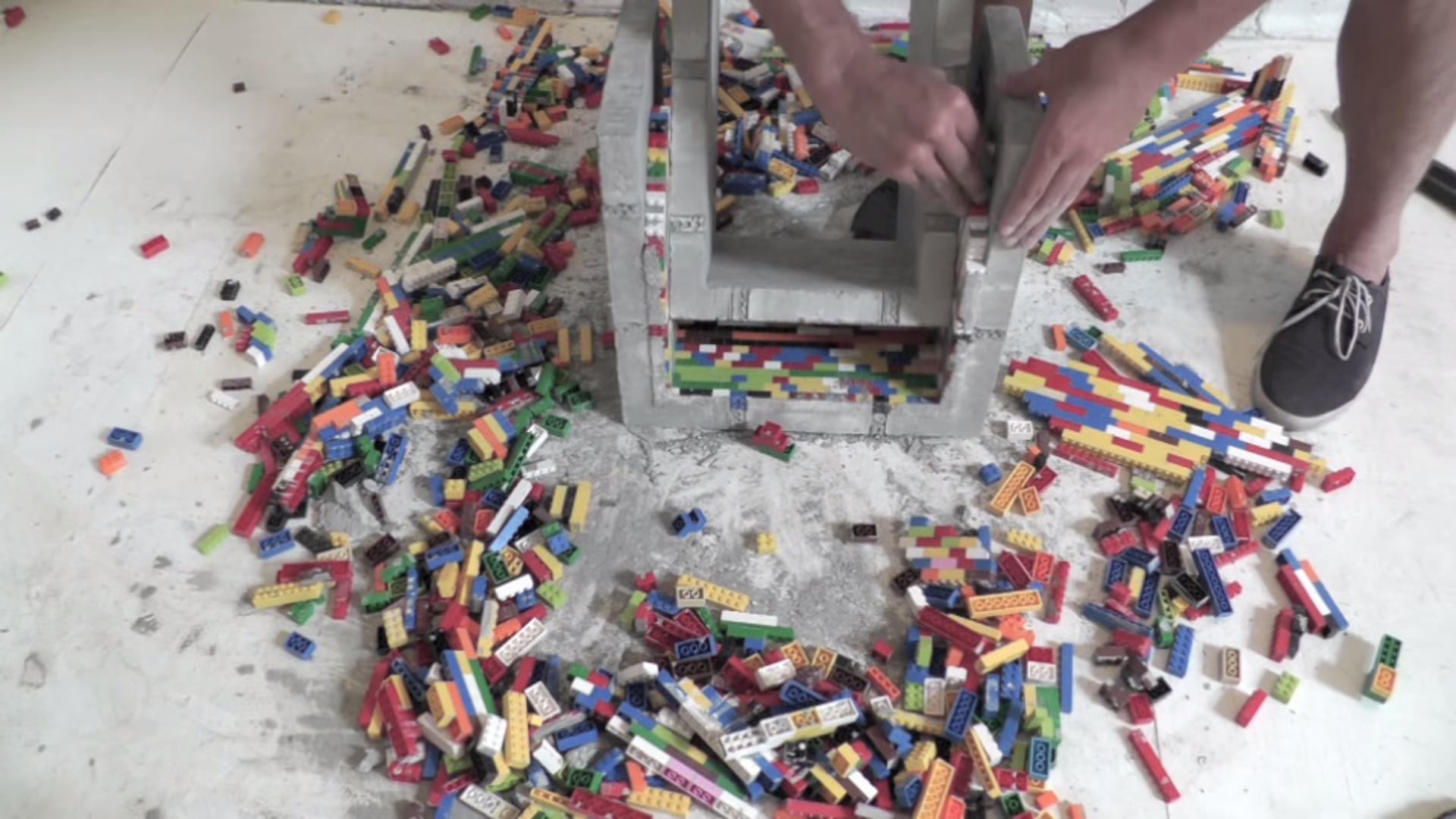 mesa lego y cemento 13