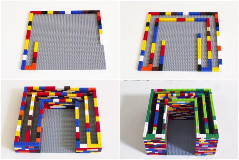 mesa lego y cemento 3