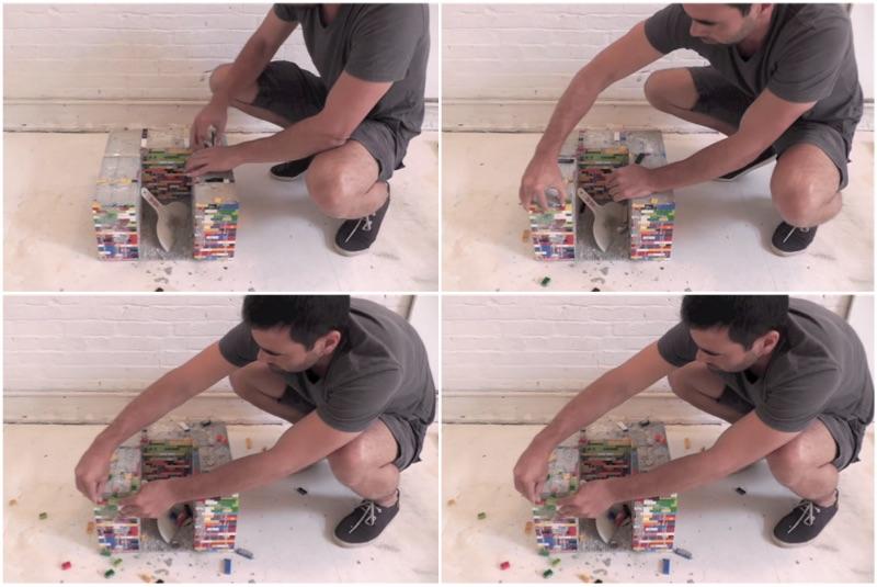 mesa lego y cemento 9