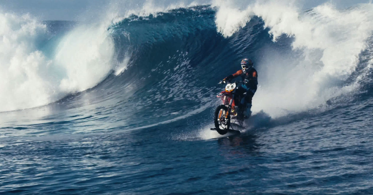 moto-cross-surf