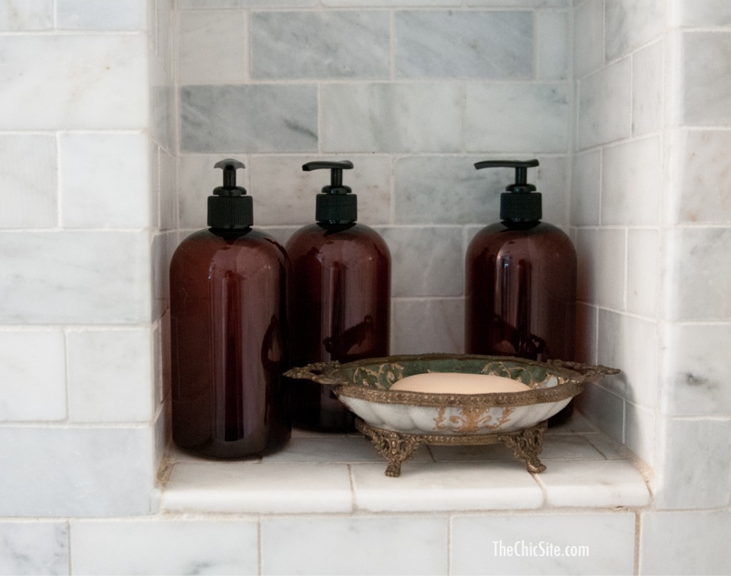 organizar ducha 8